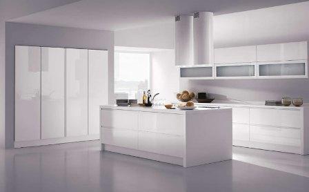 Como reducir ruidos en la cocina reformas en alcala de - Ruido extractor cocina ...