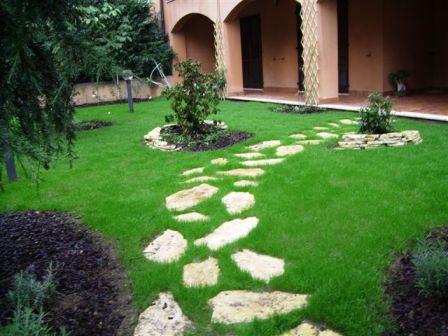 Reformas en alcala de henares reformas en alcala de for Jardines bonitos y sencillos